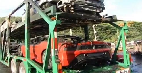 Ferrari laweta