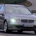 Mercedes S W211