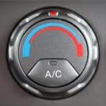 klimatyzacja w aucie