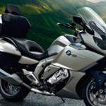 BMW 1600 GTL