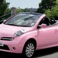 kobiece auto