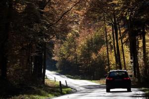 Ekologiczna jazda samochodem